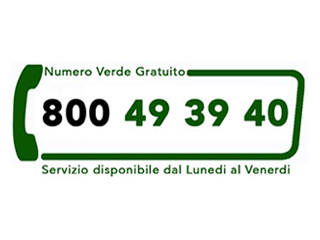 Numero verde Web Agency What a Show srl