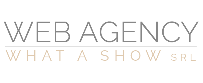 Web Agency What a Show S.r.l.
