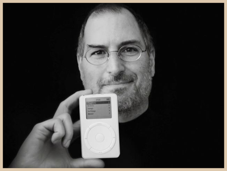 Mondo Apple - Steve Jobs e il primo iPod - What a Show® NEWS